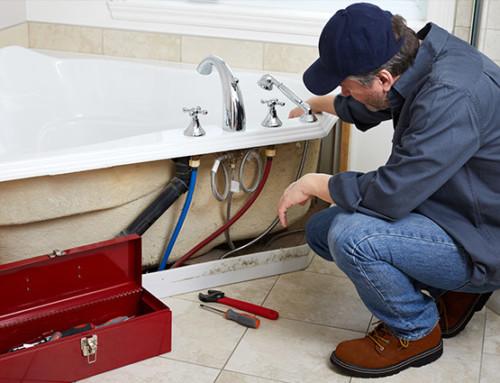 Nos conseils pour une plomberie de salle de bains impeccable