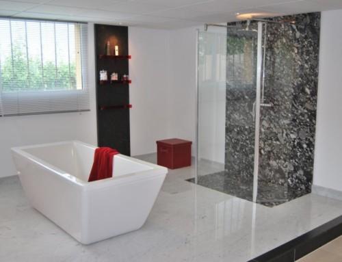 Comment aménager une salle de bains sur-mesure ?